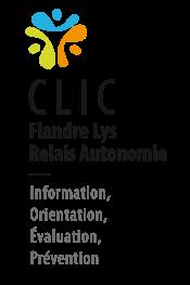 CLIC - Logo
